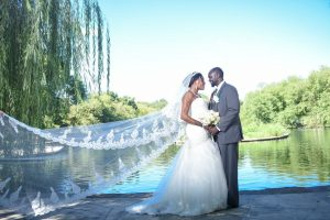 Weddings in South Sudan