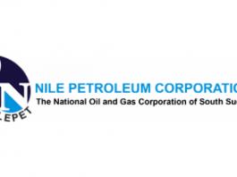 Nilepet logo