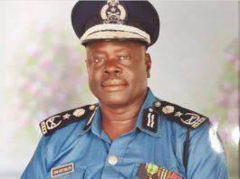General John Akot Maluth