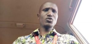 Maker Mayual was killed in an ambush in Lakes State
