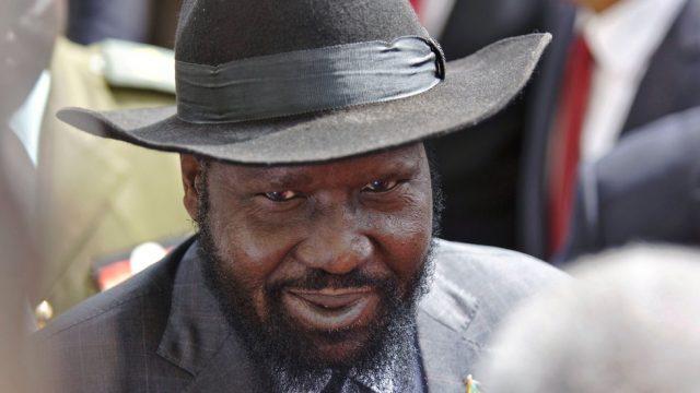 President Salva Kiir revokes appointment of 35 MPs